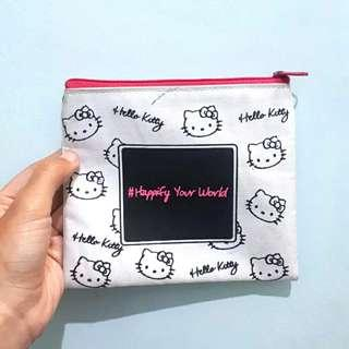 Pouch Hello Kitty | #prelovedwithlove