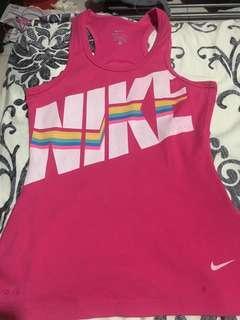 Nike Sports Tank Top S