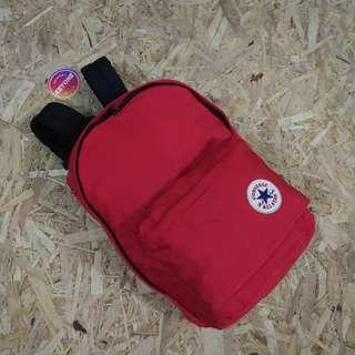 Converse EDC Poly Red Backpack original