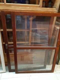 老窗戶2片