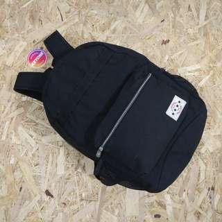 Converse Backpack Fullblack original