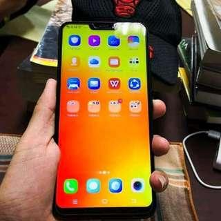 FOR SWAP or FOR SALE! VIVO Y85 SEMI COMPLETE NO ISSUE