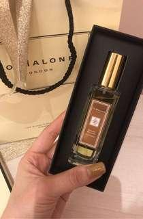 🚚 Jo Malone Orange Bitters 30ml 苦橙金蓋聖誕限定