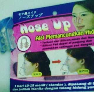 Nose Up Clipper terapi pemancung hidung