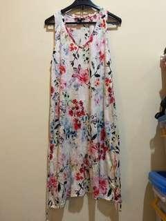 Dress h&m floral