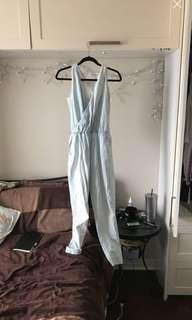 Breezy Jumpsuit - Small/Med