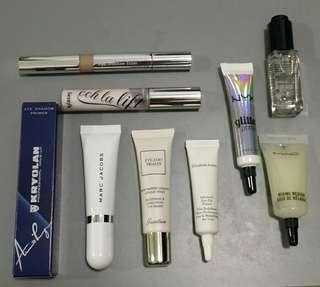BN Eye Primers & Eyes Misc
