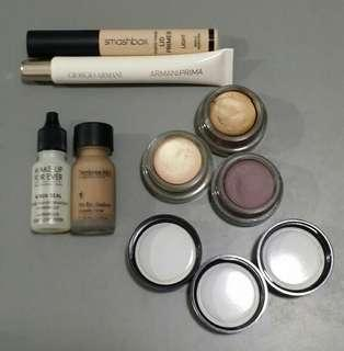 Eye Primers, Bases & Misc