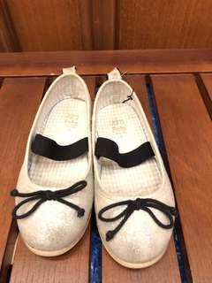Zara Baby Flat Shoes very comfortable