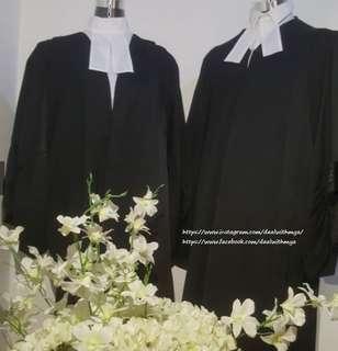 Lawyer Robe