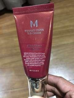 Missha BB Cream No. 23