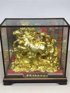 NKF Golden Horse Display