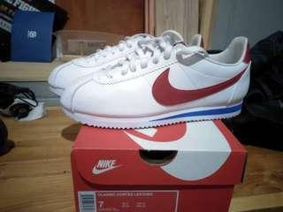 Nike Cortez Forrest Gump Leather