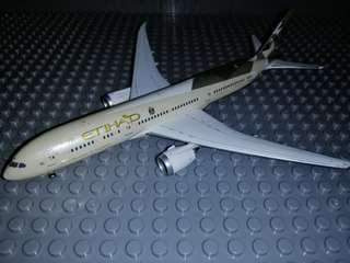 777200f 1400 Model Crystal Cargo Etihad Cargo