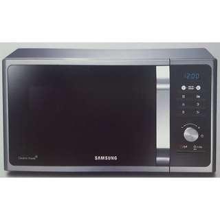 BRAND NEW Samsung Microwave Oven 23L MS23F302TAK
