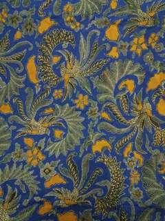 Batik Tulis Lawas