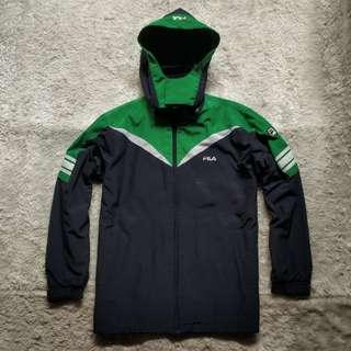 Jaket Fila Outdoor Original
