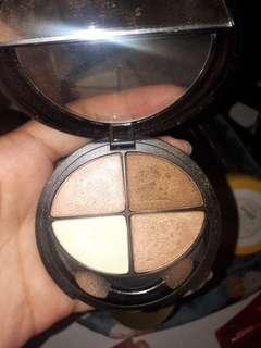 FLORMAR QUARTET EYESHADOW