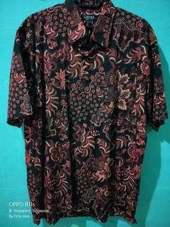 Prelved Batik Shirt