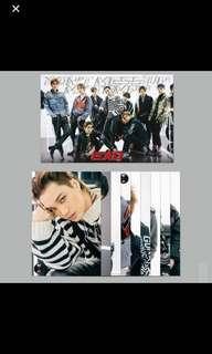 Tempo vivace kai and group poster