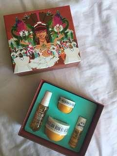 Brazilian Bum Bum Cream Set!