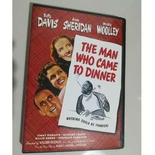 The Man Who Came to Dinner (Bette Davis)