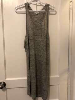 Aritzia 100% Linen Dress