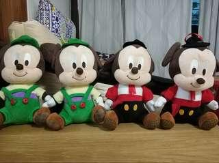 🚚 Mickey Mouses Soft Toys