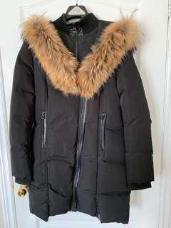 RUDSAK jacket XL - fits like a large