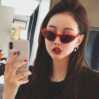 Sunglasses 60s
