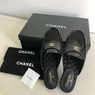 Chanel Women Sandals Loafers