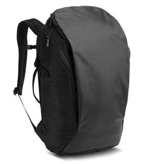 THE NORTH FACE KABIG BACKPACK/ HAVERSACK | TNF BLACK