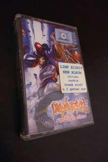 Limp Bizkit Significant Other Cassette