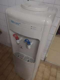 Pro-life Hot & Cold Water Dispenser