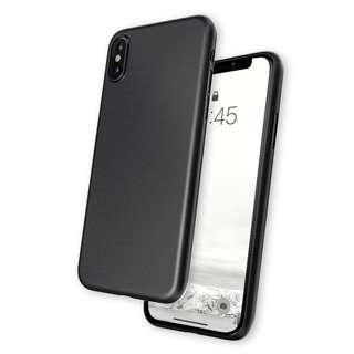 🚚 Caudabe Veil XT (Stealth Black) for iPhone XS Max