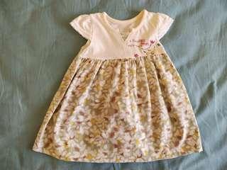 18M Baby Girl Dress