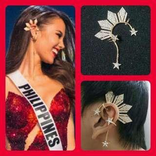 Catriona Inspired Earring