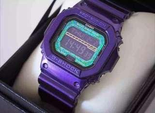 Casio G-Shock GLS5600KL-6JF