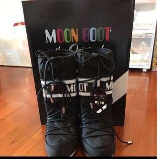 美國品牌MSGM 時尚雪靴