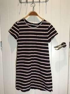 T shirt dress from jay jays size xs $10