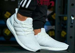 f99472a55 Adidas Ultra Boost 4.0 Sport Running Shoe