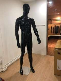 Male mannequin for sale