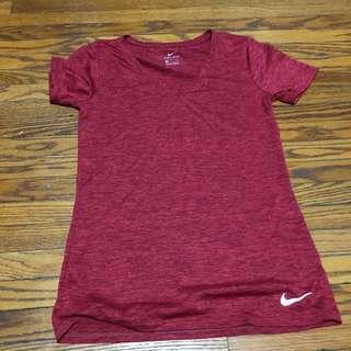 Nike Dri Fit Shirt Small