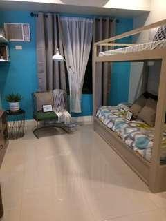 Property For Sale Aurora Escalades Tower by Robinsons Land No Spot Downpayment!