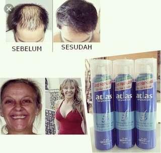 Utena Japan Hair Tonic Spray