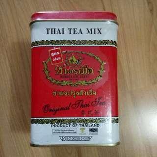 Thai Thailand Tea Mix