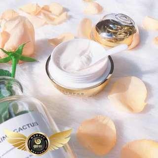 🚚 Wouwou Myrothamnus Flabellifolia Face Cream