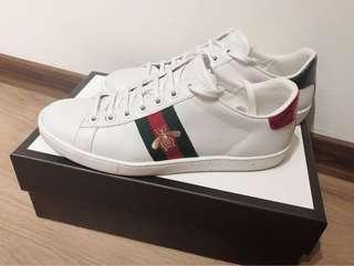 🚚 Gucci經典款蜜蜂鞋