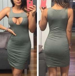 Kookai body on dress