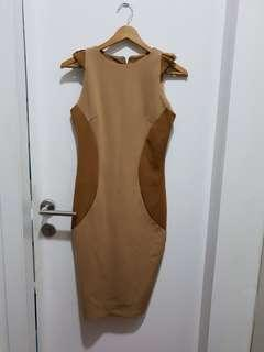#EST50 Bodycon Dress